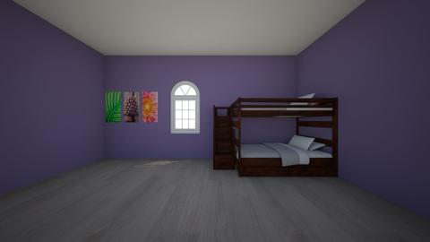 Kids room - Kids room - by Gbug61