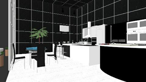 kitchen - Kitchen - by Merial