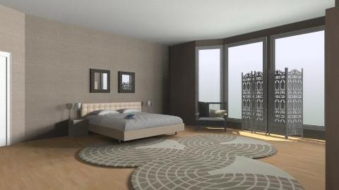room - Bedroom - by margot98