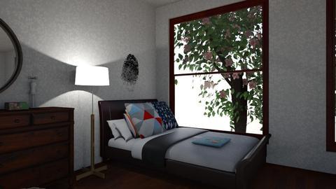 bedroom - Bedroom - by Faranak