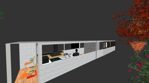 Buzz MH_Office_Bar_v2 - Country - Office - by weeevil