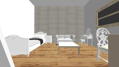wergt - Bedroom - by Fiertek