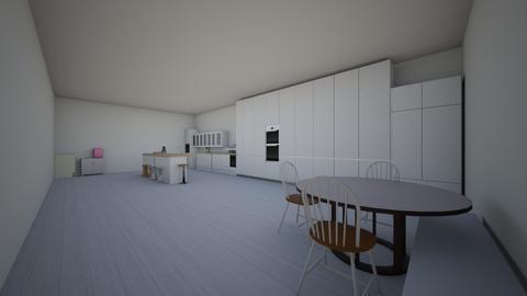 Dream Kitchen  - Kitchen - by bailey_marie