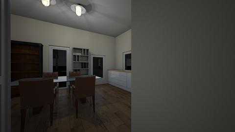 WOONKAMER 2 - Living room - by Klaver