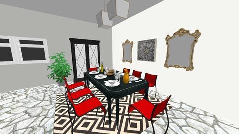 Marias Home Livingroom  - Living room - by Orange Blossom Interiors