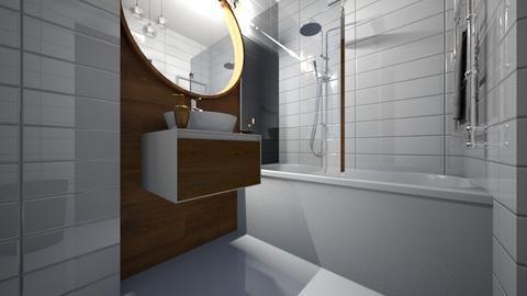 bathroom - Bathroom - by floristdeco