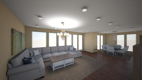 livingroom 3 - by maria_trifonova