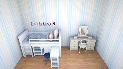 jlkh - Living room - by yoonphoebe