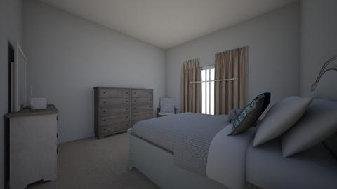 teenage room - Classic - Bedroom - by summerRooms