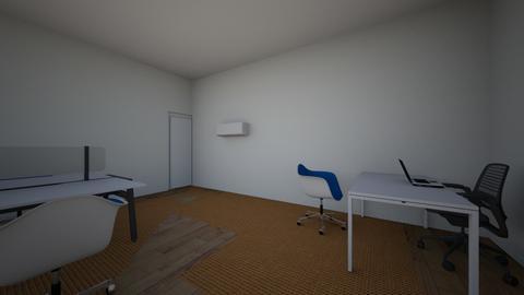 Kantor LPEM Full - Office - by fikar2107