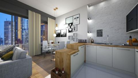 Home - Modern - Living room - by kashanka