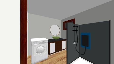 moj dom 1 - Modern - Bedroom - by romansuroviak
