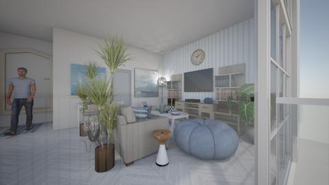 airbnb - by bjadeb410