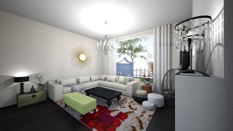 lilyput - Bedroom - by tammyholl