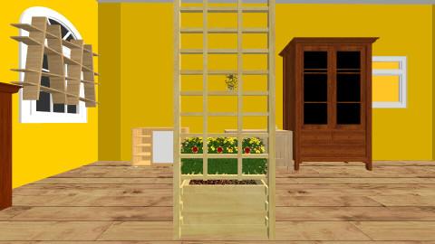 patre 443  - Classic - Office - by Francesco Stramaglia