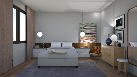 IGOR BEDROOM - by arquicass