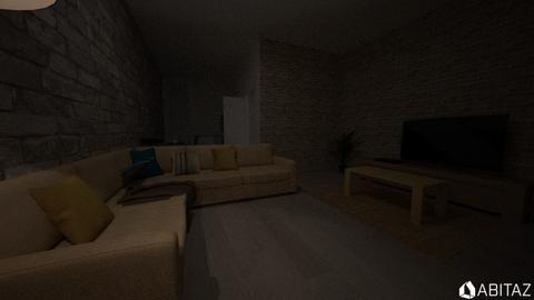HDplein - Modern - Living room - by Perta