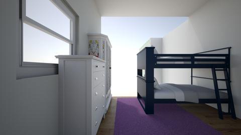 kitchen - Kids room - by Teddy 86