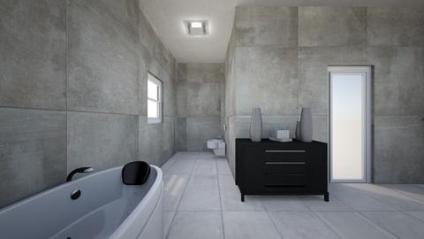 bathroom - Bathroom - by jayvalentine