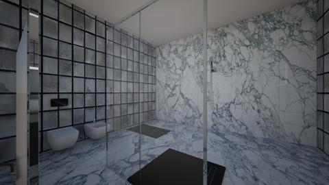 bathroom - Bathroom - by petya_zafirova