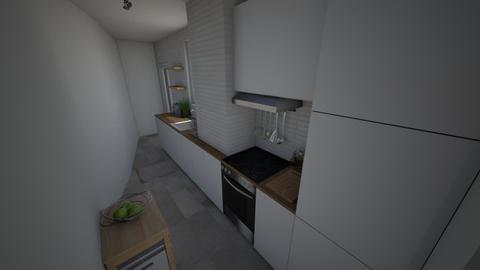 Salon - Modern - Dining room - by everybodyfeel