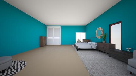 Lizmari - Bedroom - by Lizmari