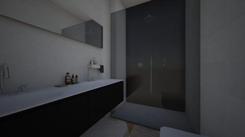 dom - Bathroom - by ELVI
