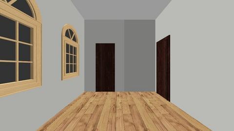 JordanD - Bedroom - by JordanDennisJD
