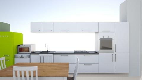 kuhinja2 - Kitchen - by zoran121965