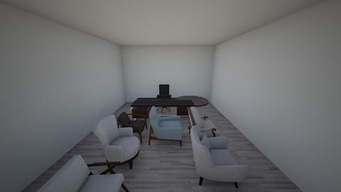 22 - Office - by Makbus