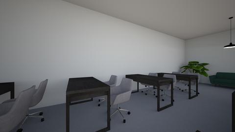 C225 - Office - by eva0202