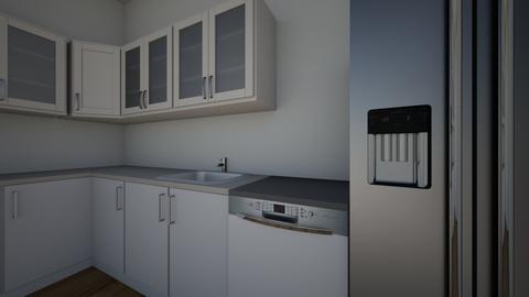 kitchen - Kitchen - by ParkerDaBomB