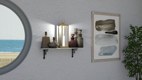 Shelf - by Joao M Palla