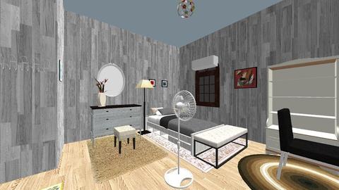 bilit iqah - Vintage - Bedroom - by abigel97