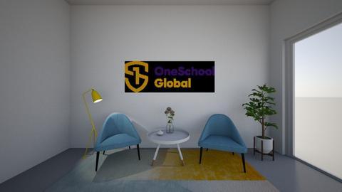 Font office Design - by cheyneh20