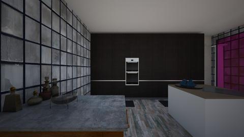 kitchen top - Kitchen - by TianyAse