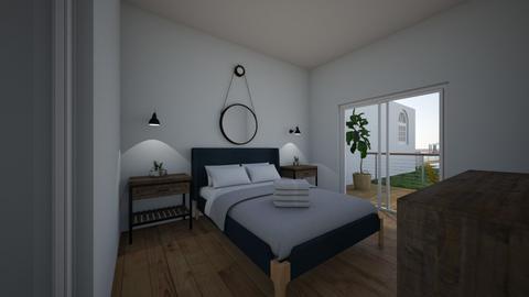 Resort Suite 1 master   - by averygrace06