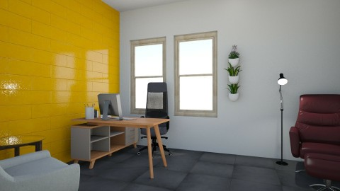 officetest - by strata_alex