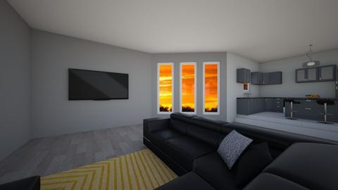 3 rooms - by Gracy_Jones9