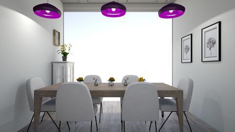 avria dining room 1 - Dining room - by alindbom