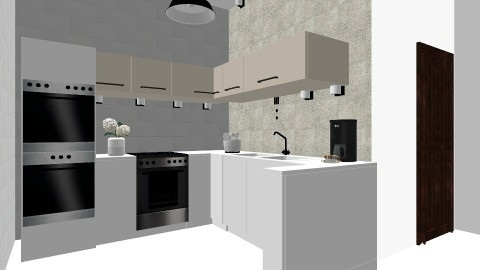 kfth - Kitchen - by DMLights-user-1229397