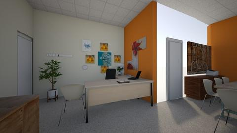 Migdalia office - Office - by whs
