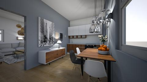 my home - Kitchen - by Willemijn2004