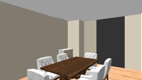 Dining Room - Dining room - by bcvrn4