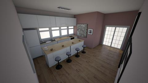 My dream kitchen - Classic - Kitchen - by XxlovedecorationxX
