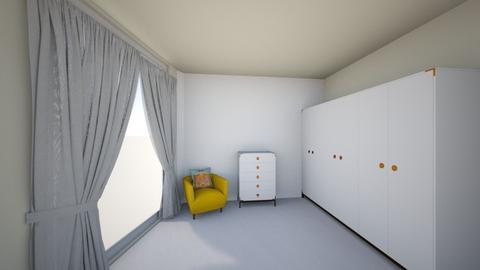 Calomfirescu Etaj_11 - Living room - by AnnemarieP
