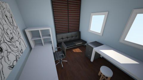 office - Office - by kristiderev