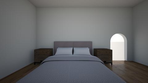 Bedroom - by Jami Brodey