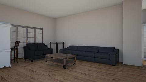 sumit roy - Glamour - by furniturestudio