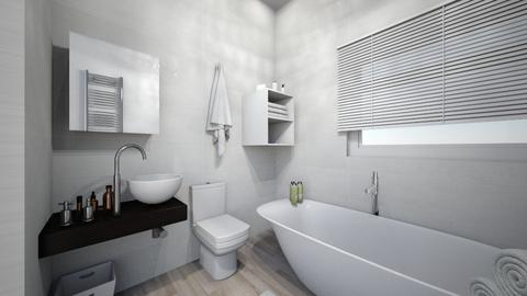 bath 4 - Bathroom - by stace12345